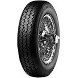 185HR15 Vredestein Sprint Classic Blackwall Tire