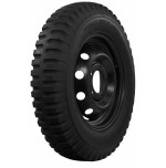 600-16 STA Military NDT 4 Ply Tire
