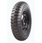 1100-18  Military NDCC DUKW Tire