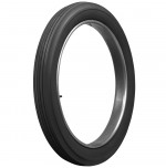30x3 1/2 Universal Ribbed Blackwall Tire