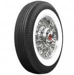 "670-15 Universal 2 11/16""  Whitewall Tire"