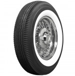 "710-15 Universal 2 3/4"" Whitewall Tire"