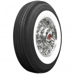 "800-14 Universal 2 1/4""  Whitewall Tire"