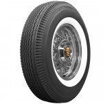 "820-15 Universal 2 1/4"" Whitewall Tire"