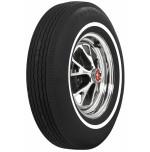"695-14 US Royal 5/8"" Whitewall Tire"