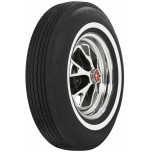 "695-14 US Royal 7/8"" Whitewall Tire"