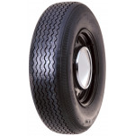 185VR15 Avon Turbosteel Blackwall Tire