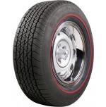 """225/70R14 BF Goodrich 3/8"""" Redline Tire"""