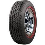"""205/70R14 BF Goodrich Dual 3/8"""" Redline Tire"""