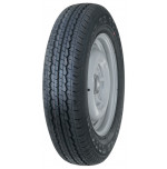 175R16 Dunlop Taxi Tire