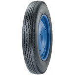 750H16 Dunlop D2/103 Blackwall Tire