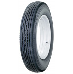 700-17 Dunlop B5 Blackwall Tire
