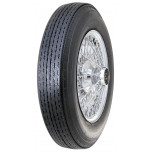 670H16 Dunlop RS5 Blackwall Tire