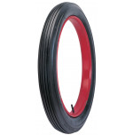 35x4 1/2 Universal Ribbed Blackwall Tire