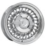 Chrysler Style Wire Wheel