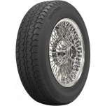 185/70HR15 Vredestein Sprint Classic Blackwall Tire